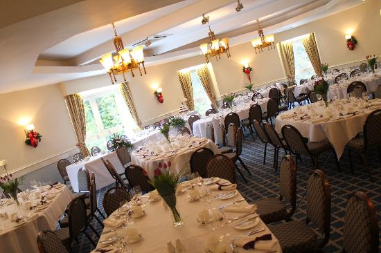 The Stanneylands Hotel: Main Function Room