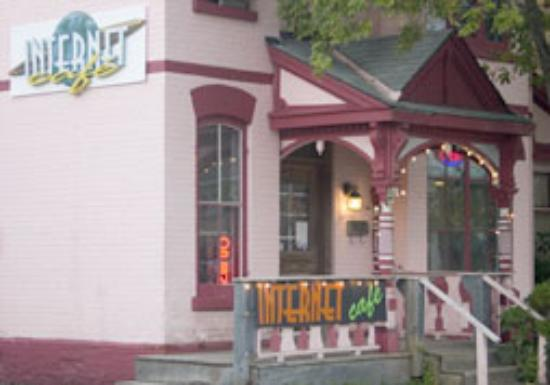 Internet Cafe Barrie Ontario