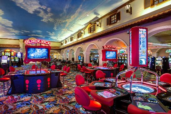 St Kitts Marriott Casino Picture Of Frigate Bay St