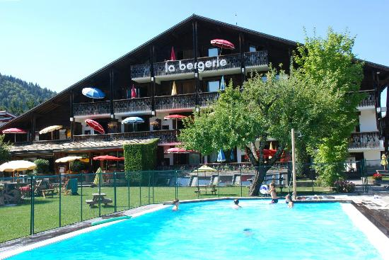 La Bergerie