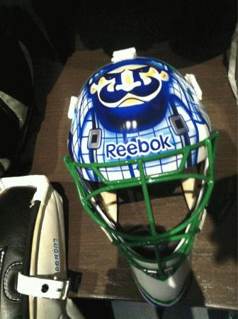 Johnny Canuck's