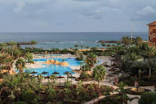 Sheraton Fuerteventura Beach, Golf & Spa Resort: room view