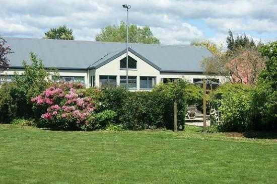 Waitapu Springs B&B