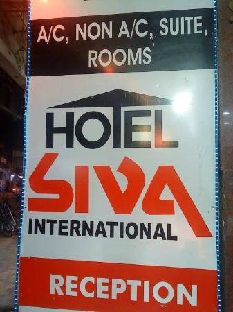 Hotel Siva International