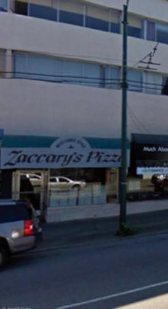 Zaccary's Pizza