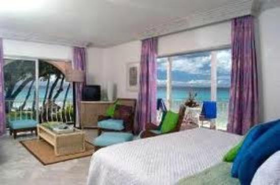 Paynes Bay, Barbados: Tamarind Cove, St James, Barbados