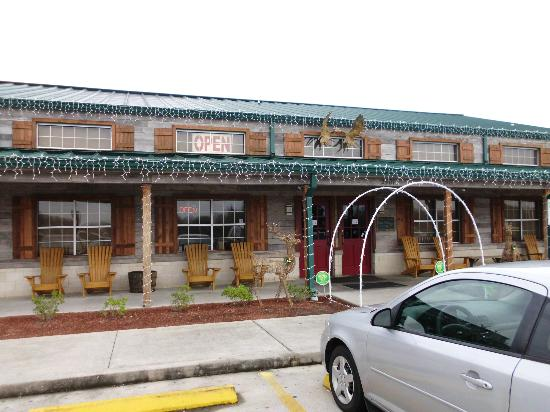 Update restaurant details for What to do in la porte tx
