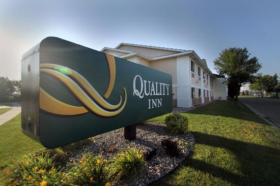 Photo of Quality Inn Grand Forks