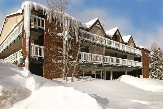 Skiers Lodge