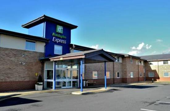 Photo of Holiday Inn Express Shrewsbury