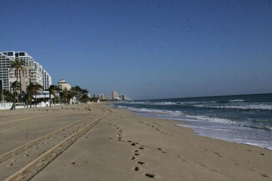 Alhambra Beach Resort: Ft. Lauderdale Beach