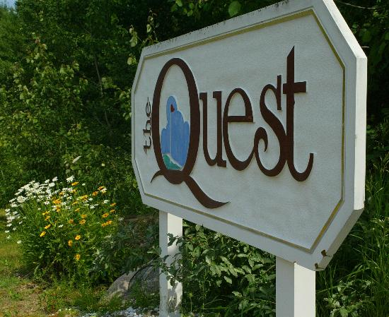 Houghton Lake, MI: The Quest Golf Club