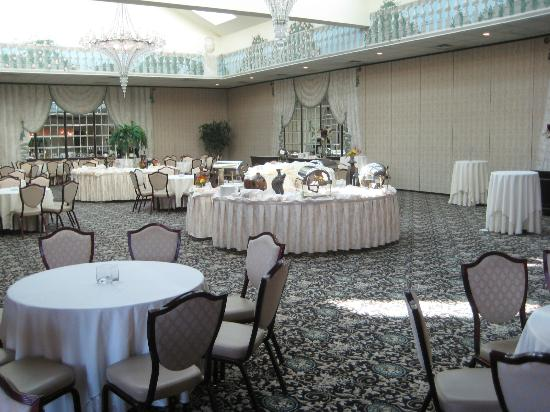 East Wind Inn And Spa Reviews