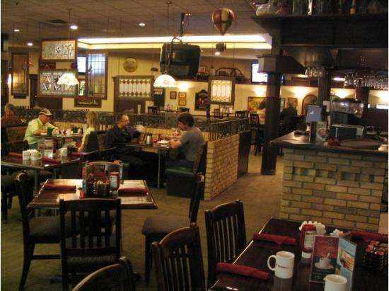 Italian Restaurants In Brandon Manitoba