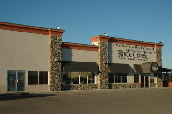 Rock Creek Tap and Grill East
