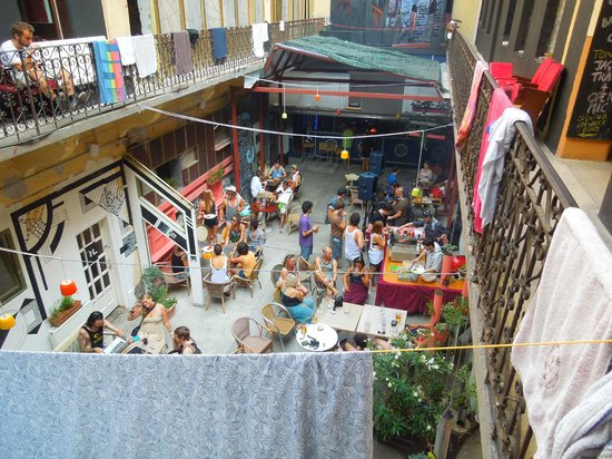 Best Party Hostels in Budapest Budget Your Trip