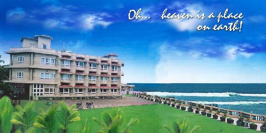 Photo of Mascot Beach Resort Kannur