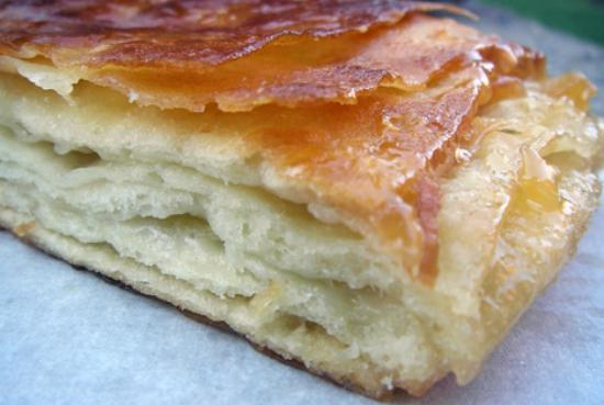 Kouign Amann Recipes — Dishmaps