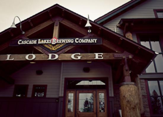 cascade lakes brewing co the lodge bend menu prices. Black Bedroom Furniture Sets. Home Design Ideas