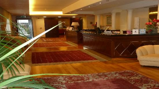 Photo of BEST WESTERN Hotel Admiral Padua