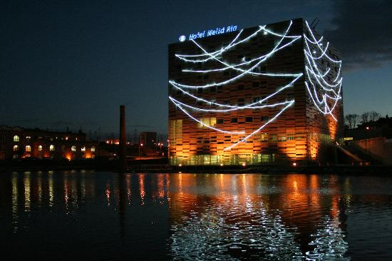 Photo of Melia Ria Hotel Aveiro