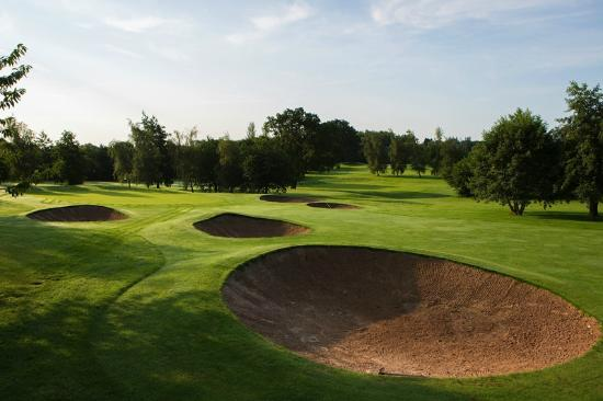 Clays Golf Course