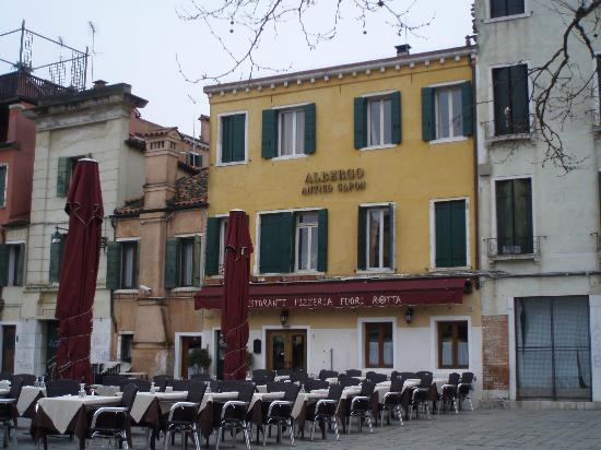 Photo of Antico Capon Venice