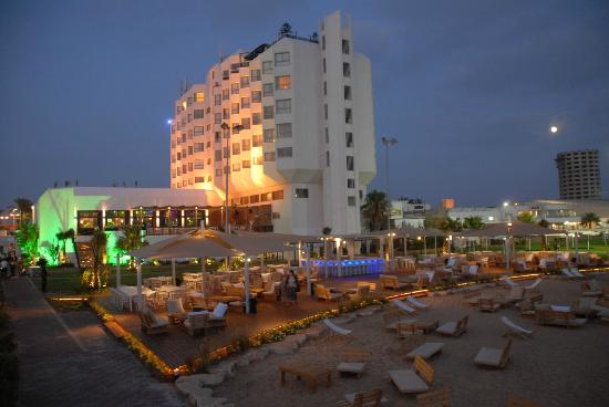 Photo of Rimonim Palm Beach Hotel Acre