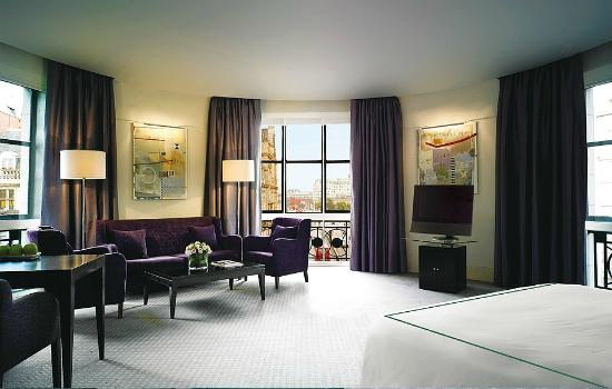 One Aldwych: Studio Suite