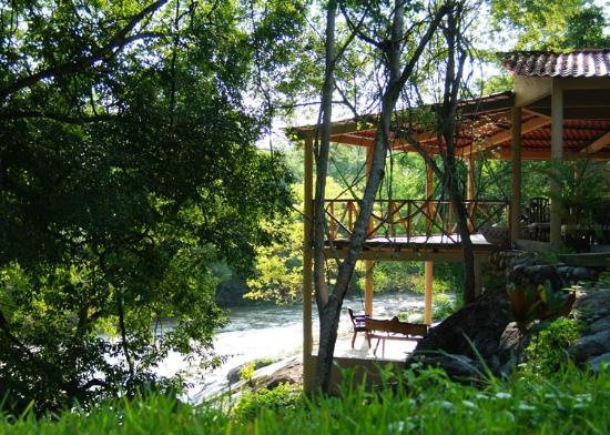 Xadanu Eco Retreat Center