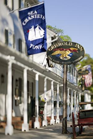 Photo of Griswold Inn Essex