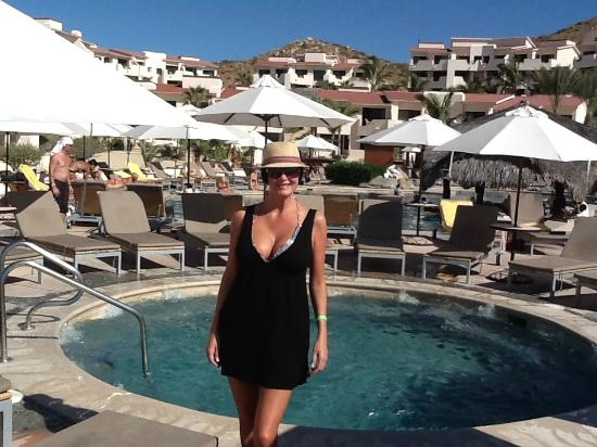 Solmar All Inclusive Resort & Beach Club: Loved the pool!