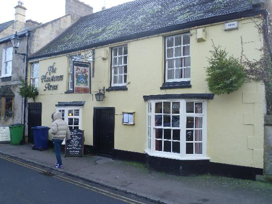 Plaisterers Arms Accommodation