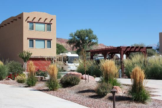 Photo of Portal RV Resort / Campground Moab