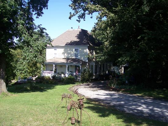 Green Belt Bed and Breakfast