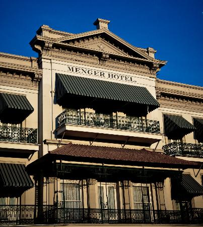 Photo of The Menger Hotel San Antonio