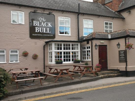 Black Bull Inn