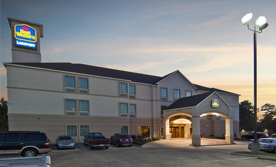 BEST WESTERN Longview
