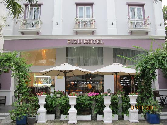 Photo of Bizu Boutique Hotel Phu My Hung Ho Chi Minh City