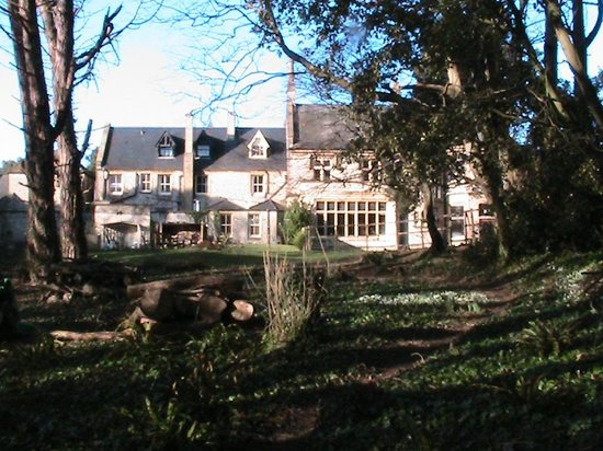 Weston Manor Bed & Breakfast