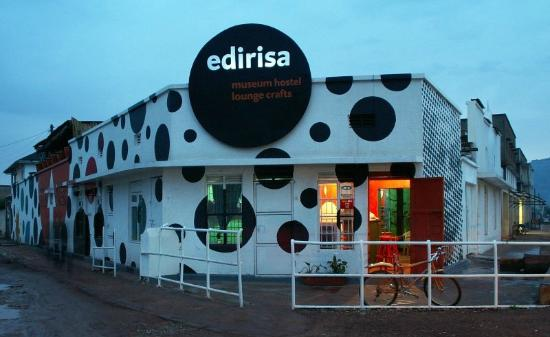 Photo of The Home of Edirisa Hostel Museum Kabale
