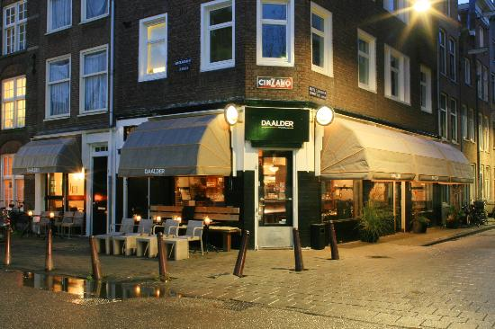 Bed And Breakfast Amsterdam Amsterdam Netherlands