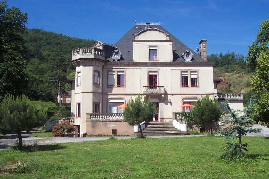 Residence du Rougier