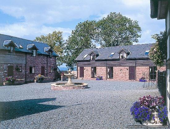 Graig Farm Cottages