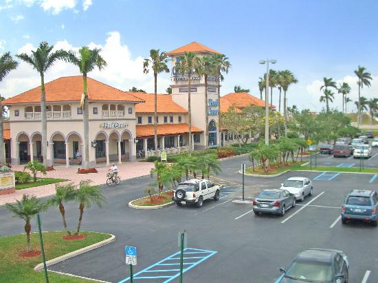 Florida Keys Premium Outlets Florida City Avalia 231 245 Es