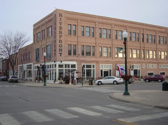Photo of The Riverfront Event Center & Hotel Yankton