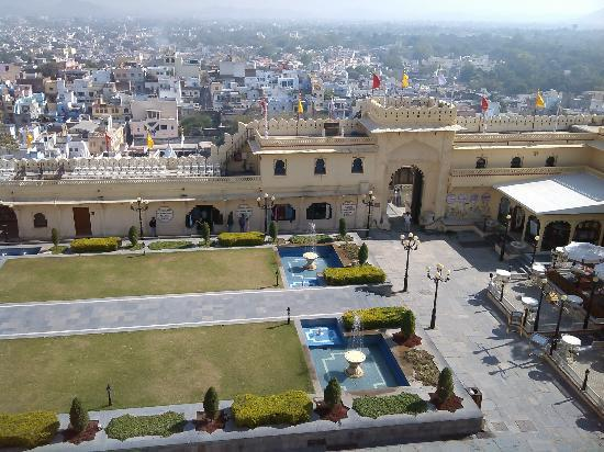 Photos of City Palace of Udaipur, Udaipur