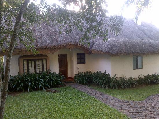 Orange County, Coorg: Outside the Suite