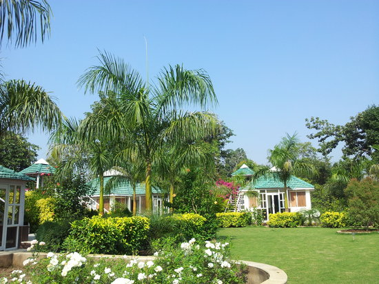 VVillage Resorts