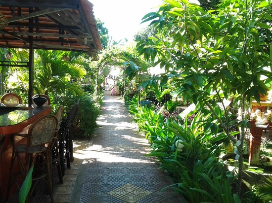 Photo from hotel Le Bien Resort Hotel